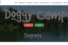 Doggy Camp