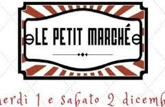 Le Petit Marché - Spazio Cascina Ovi
